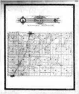 Rogers Township, Ford County 1901