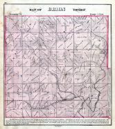 Orion Township, Fulton County 1871
