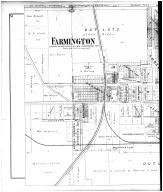 Farmington - Left, Fulton County 1895