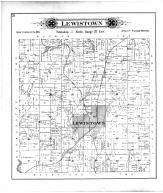 Lewistown, Fulton County 1895