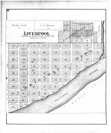 Liverpool, Fulton County 1895