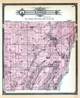 Banner Township, Fulton County 1912