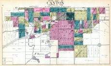 Canton - South, Fulton County 1912