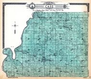 Cass Township, Fulton County 1912