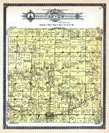 Fairview Township, Fulton County 1912