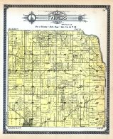 Farmers Township, Fulton County 1912