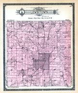 Lewistown Township, Fulton County 1912