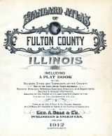 Title Page, Fulton County 1912
