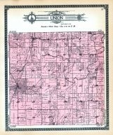 Union Township, Fulton County 1912