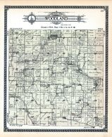 Woodland Township, Fulton County 1912