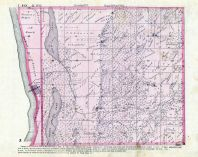 Township 10 N R 14 W, Township 10N Range 13 W of 3d P.M., Bluffdale P.O., Greene County 1873
