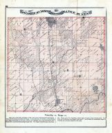 Township 10 North Range 10 West, Sheffield, Greenfield, Greene County 1873