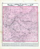 Township 11 North Range 11 West, Wrightsville, Greene County 1873
