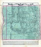Township 11 North Range 13 West, Walkerville, Greene County 1873