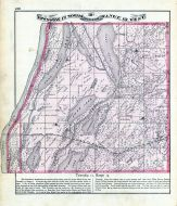 Township 12 North Range 13 West, Greene County 1873