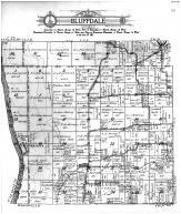 Bluffdale Township, Columbiana, Eldred, Greene County 1915