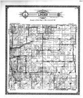 Linder Township, Greene County 1915