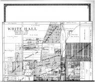White Hall - Above, Greene County 1915