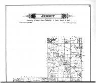 Jersey, Jerseyville - Above, Greene and Jersey Counties 1893