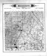 Mississippi, McClusky, East Newbery, Dow, Newbern, Greene and Jersey Counties 1893