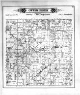 Otter Creek, Otterville, Greene and Jersey Counties 1893