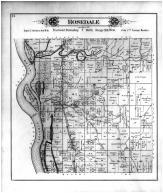 Rosedale, Pittsburg, Greene and Jersey Counties 1893