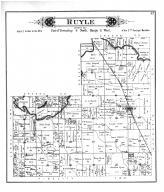 Ruyle, Kemper, Greene and Jersey Counties 1893