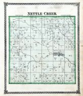 Nettle Creek, Grundy County 1874
