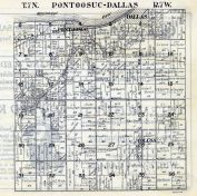 Pontoosuc-Dallas Township, Hancock County 1908