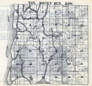 Rocky Run Township, Hancock County 1908