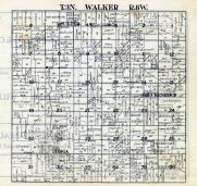 Walker Township, Hancock County 1908