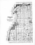 Index Map 1, Hancock County 1996 - 1997