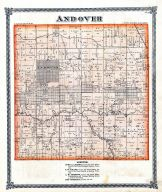 Andover, Henry County 1875