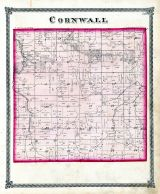 Cornwall, Henry County 1875