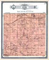 Alba Township, Illinois Mississippi Canal, Green River, Coal Creek, Mud Creek, Henry County 1911