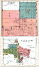 Andover, Woodhull, Henry County 1911