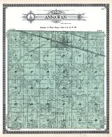 Annawan Township, Illinois and Mississippi Canal, Henry County 1911