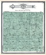 Burns Township, Edwards Creek, Henry County 1911