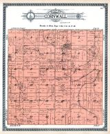 Cornwall Township, Spring Creek, Mud Creek, Henry County 1911