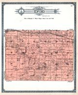 Edford Township, Green River, Mineral Creek, Henry County 1911