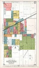 Kewanee - East, Henry County 1911