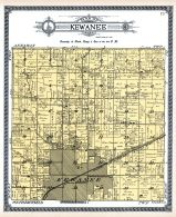 Kewanee Township, Henry County 1911
