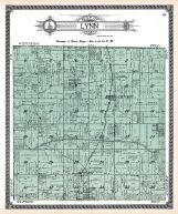 Lynn Township, Ophiem, Lynn Center, Henry County 1911