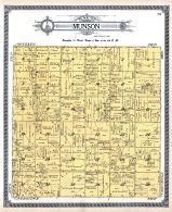 Munson Township, Henry County 1911