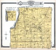 Phenix Township, Rock Island, Henry County 1911