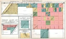 Wethersfield, Thelen Park, Henry County 1911