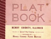 Title Page, Henry County 1950