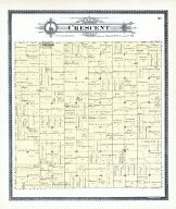 Crescent Township, Iroquois County 1904