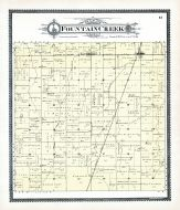 Fountain Creek Township, Iroquois County 1904