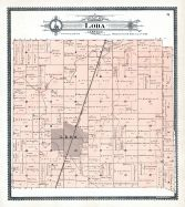Loda Township, Iroquois County 1904